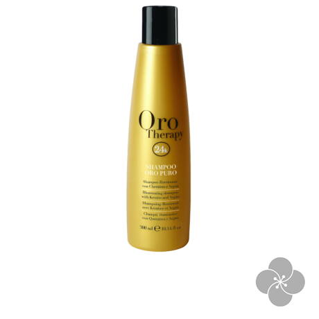 Fanola ORO THERAPY - Sampon argán olajjal 300 ml