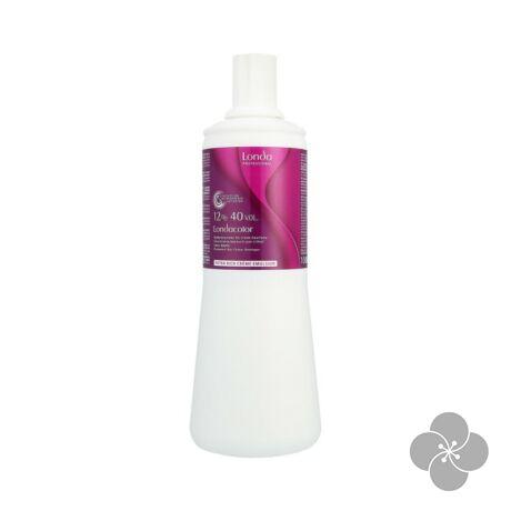 Londacolor Krémhajfesték Oxidációs Emulzió 12 % 1000ml