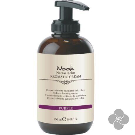 Nook Kromatic Cream Purple 250 ml (sötétlila)