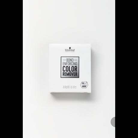 Igora Color Remover festékeltávolító folyadék 10x30g