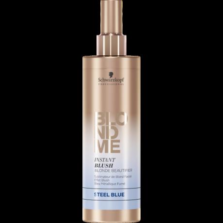 BlondMe Instant Blushes Pasztell színező spray Eper 250ml