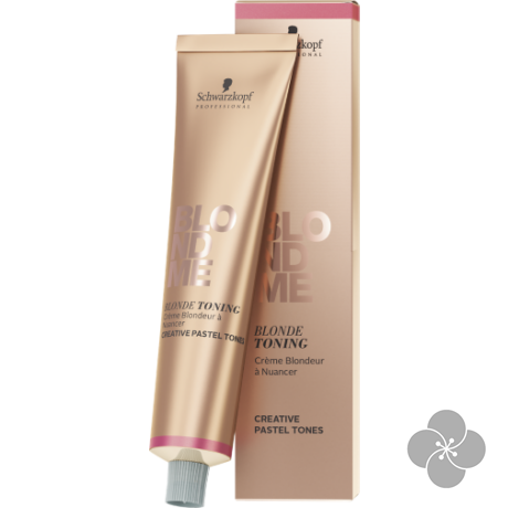 BlondMe T-Karamell 60ml