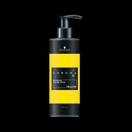 ChromaID Intenzív Színező(Pigment) Sárga 280ml