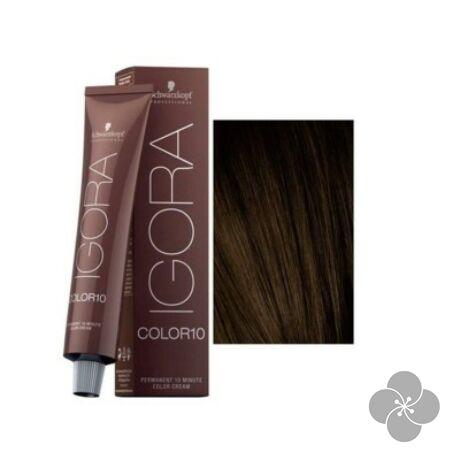 IGORA Color10 3-0 krémhajfesték 10 perc hatóidővel, 60 ml