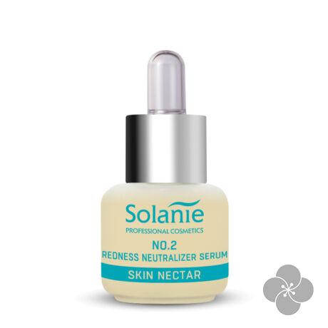 Solanie Anti-couperose szérum 15ml