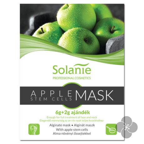 Solanie Alginát Alma növényi őssejtes maszk