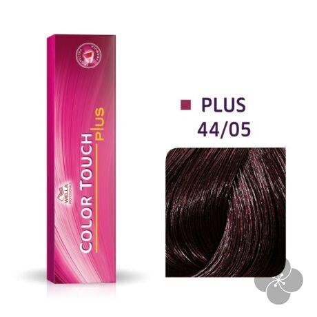 Color Touch Plus 44/05 hajfesték, 60ml