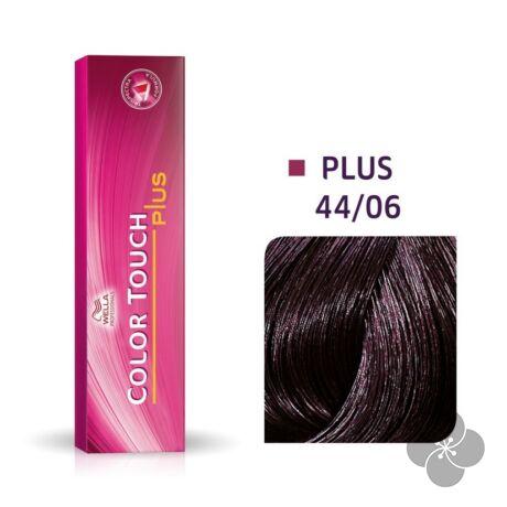 Color Touch Plus 44/06 hajfesték, 60ml