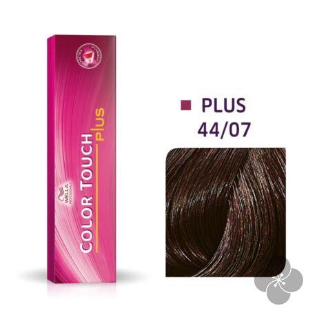 Color Touch Plus 44/07 hajfesték, 60ml