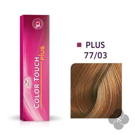 Color Touch Plus 77/03 hajfesték, 60ml
