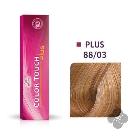 Color Touch Plus 88/03 hajfesték, 60ml