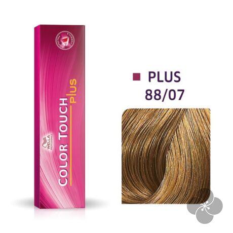 Color Touch Plus 88/07 hajfesték, 60ml